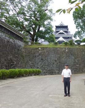 お城と私.JPG